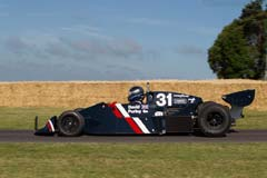 Lec CRP1 Cosworth CRP1-77-001