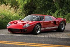 Ford GT40 GT40P/1057