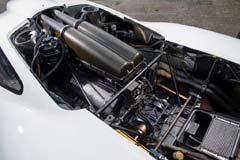 McLaren F1 GTR Longtail 25R