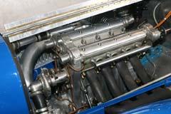 Bugatti Type 73C 73C002