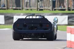 McLaren M1B Chevrolet 30-19
