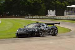 McLaren P1 LM XP1LM