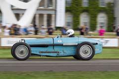 Bugatti Type 59 Grand Prix 59124