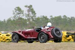 Alfa Romeo 8C 2300 Touring Spider 2111033