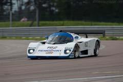 GKW 862SP Porsche