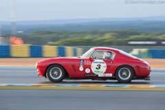 Ferrari 250 GT SWB Berlinetta Competizione 1811GT