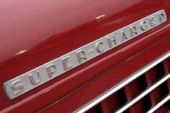 Auburn 851 SC Speedster 2025
