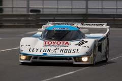 Toyota 85C 85C-01