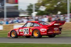 Porsche 935 009 0030