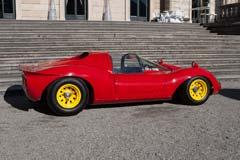 Ferrari 206 P Dino