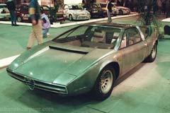 Alfa Romeo 33 Iguana Concept 75033.116