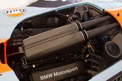 McLaren F1 GTR Longtail 28R