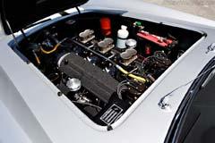 Ferrari 250 GT LWB California Spider Competizione 1603GT
