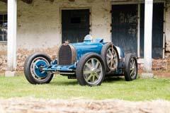Bugatti Type 51 Grand Prix 51121