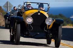 Stutz Series H Bearcat 5067