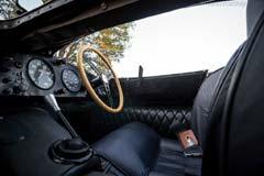 Jaguar D-Type XKD 501