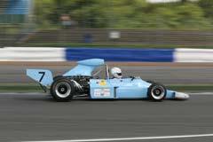 Amon AF101 Cosworth