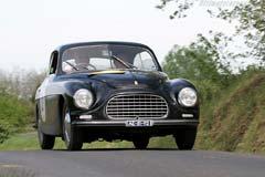Ferrari 166 Inter Touring Coupe 029S