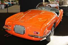 Alfa Romeo 1900C SS Ghia Roadster AR1900C 10098