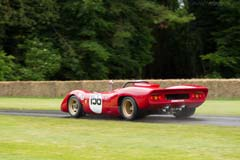 Ferrari 312 P Spyder 0872