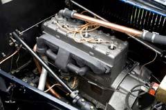 Tracta E Henri Le Moine Coupe 605