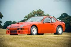 Porsche 924 Carrera GTR 010