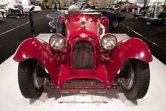 Alfa Romeo 8C 2300 Monza 2311218