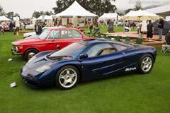 McLaren F1 XP4
