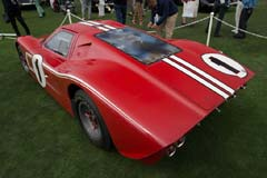 Ford Mk IV