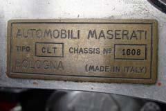 Maserati 4CLT 1608