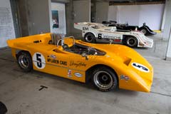 McLaren M8A Chevrolet M8A/2