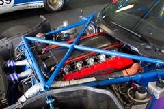 Dodge Viper GTS-R C13