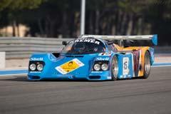 Porsche 962 CK6 CK6-06/02
