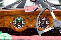 Delahaye 135 Coupe des Alpes Chapron Roadster 47545