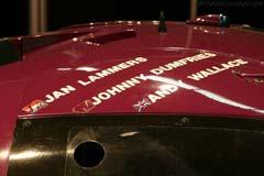Jaguar XJR-9 LM