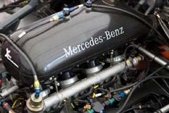 Sauber Mercedes C9 88.C9.05