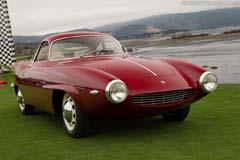 Alfa Romeo Giulietta SS Prototipo AR10120*00001