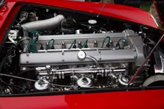 Aston Martin DB5 Convertible DB5C/1253/L