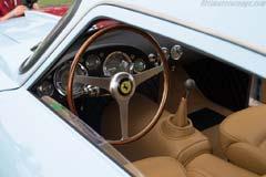 Ferrari 250 GT TdF Scaglietti '1 Louvre' Coupe 1031GT