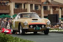Ferrari 250 GT SWB Berlinetta Competizione 2159GT