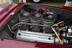 Ferrari 250 MM Vignale Spyder