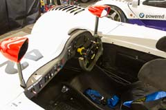BMW V12 LMR 002/99