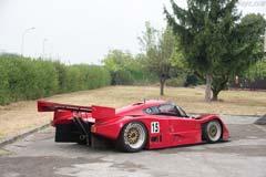 Lancia LC2 0009
