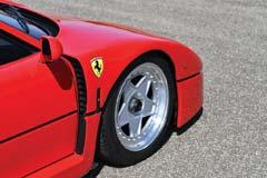 Ferrari F40 91464