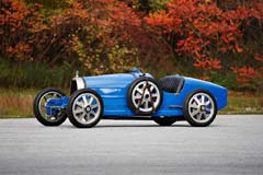 Bugatti Type 35 4487