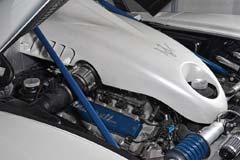 Maserati MC12 Stradale ZAMDF44B000012100
