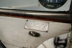Vauxhall 25hp Prince Henry C97