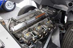 Jaguar E-Type Lightweight Roadster S850666