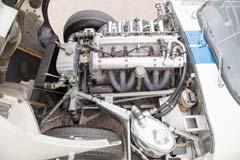 Jaguar E-Type Lightweight Roadster S850667