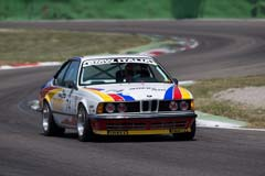 BMW 635 CSi Group A E24 RA2-40